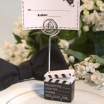 Movie Themed Placecard Holder