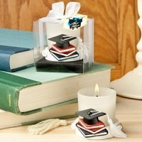 Candle Holder Party Favors for Graduation