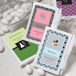 Personalized Notebook Favors (Over 200 Designs)