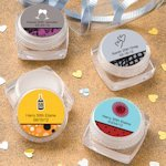Memorable Moments Personalized Lip Balm