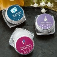 Aztec Wanderlust Design Collection Lip Balm Favors