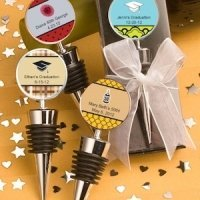 Memorable Moments Custom Bottle Stopper Favors