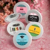 Sweet Celebrations Personalized Sewing Kit