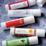 Personalized Themed Lip Balm Stick