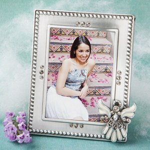 Divine Angel Photo Frames image