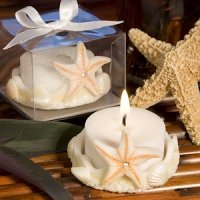 Beach Themed Candles
