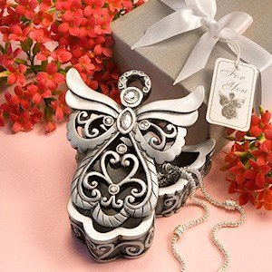 Divine Angel Curio Box Favors image