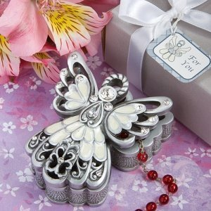 Divine Angel Trinket Boxes image