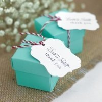 Love is Sweet Favor Tag Cards (Set of 25)