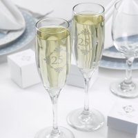 Silver Anniversary Flutes