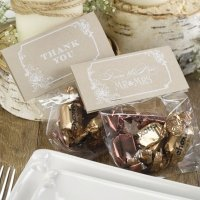 Country Blossom Treat Topper Kit