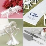 Contemporary Linked Hearts Collection