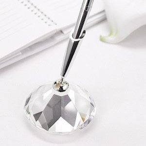 Diamond Cut Pen Set image