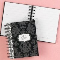Shower Guest Books