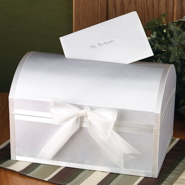 Treasure Chest Wedding Card Box – Wedding Treasure Chest Card Box