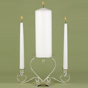 Simple Unity Candle Set image