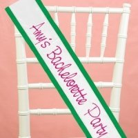 Custom Mix and Match Sash (3 Colors)