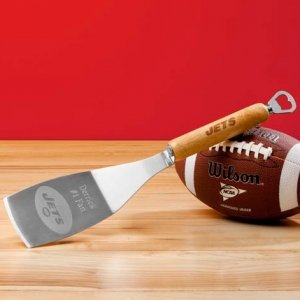 Personalized NFL BBQ Spatula (13 Teams) image