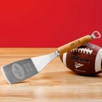 Personalized NFL BBQ Spatula (13 Teams)