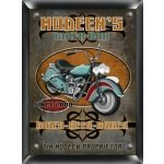 Personalized Biker Bar Sign