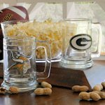 Personalized NFL Mug