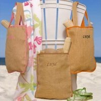 Southampton Personalized Tote Bag
