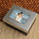 Personalized Memories Keepsake Box