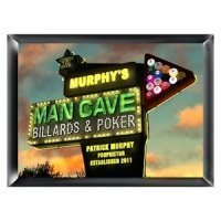 Personalized Marquee Traditional Pub Signs (6 Designs)