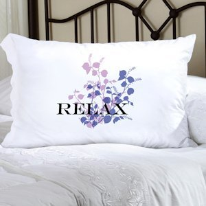 Personalized Graceful Nature Pillow Case image
