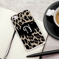 Personalized Luscious Leopard iPhone Case