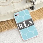 Personalized Rings iPhone Case
