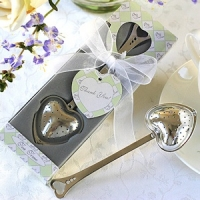 Bridal Tea Party Favors