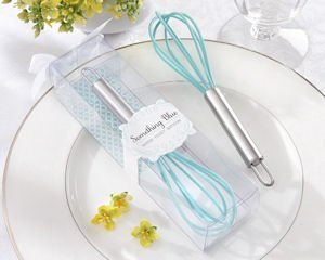 Something Blue Gift Boxed Kitchen Whisk image