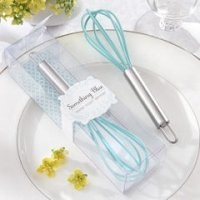 Something Blue Gift Boxed Kitchen Whisk