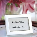 Memories Mini Photo Frame Placeholders (Set of 12)