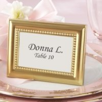 Wedding Place Card Frames Placecard Picture Frame In Bulk