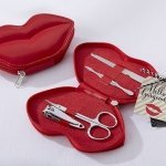 Hello Gorgeous' Lip Manicure Set