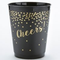 Cheers Stadium Cups (Set of 12)