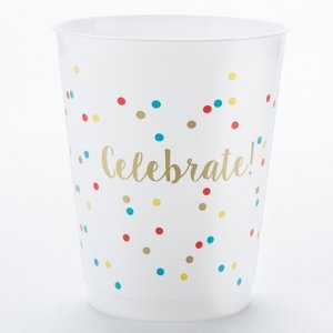 Celebrate Stadium Cups (Set of 12) image