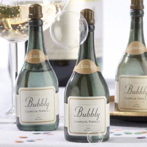 'Bubbly' Champagne Bubbles (Set of 24) image