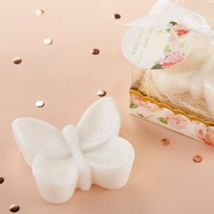 Butterfly Soap Gift Boxed Favor image