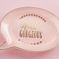 Hello Gorgeous Trinket Dish