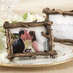 Tree-Branch Place Card/Photo Holder