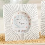 Sea Tidings Sea Urchin Frame Favors