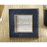 Under the Stars Constellation Place Card Frame