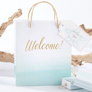 Beach Tides Welcome Bag (Set of 12) image