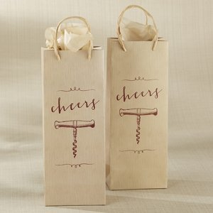Cheers Wine Bag (Set of 12) image