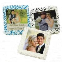 Custom Photo Favors