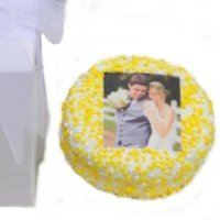 Gift Boxed Wedding Photo Oreo Favors
