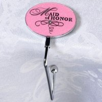 Maid Of Honor Purse Holder